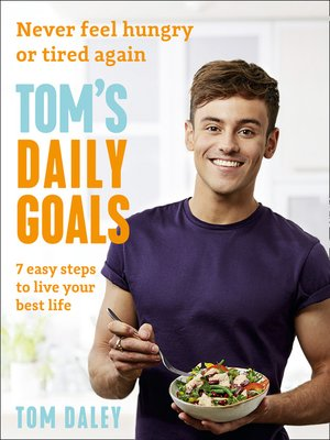 cover image of Tom's Daily Goals