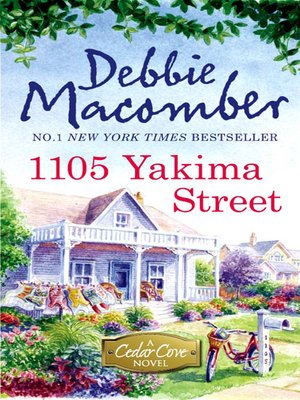 cover image of 1105 Yakima Street