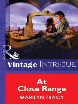 cover image of At Close Range