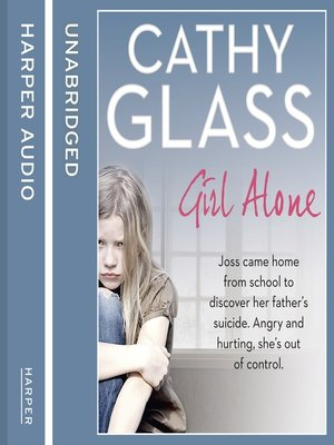 cover image of Girl Alone