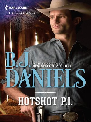 cover image of Hotshot P.i.