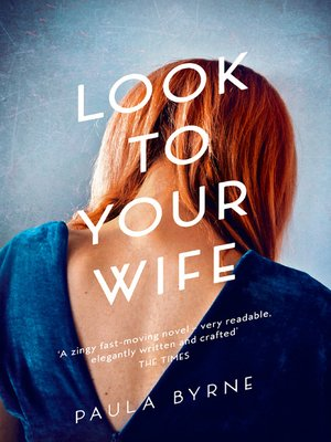 cover image of Look to Your Wife