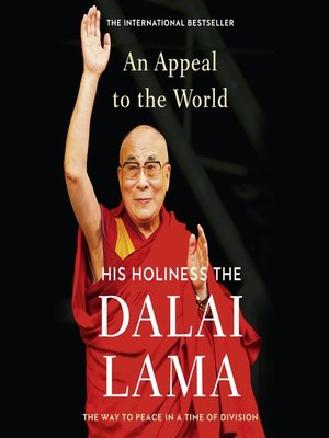 cover image of An Appeal to the World