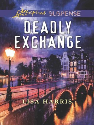 cover image of Deadly Exchange