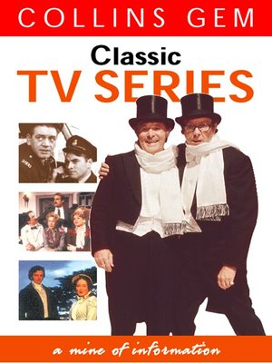 cover image of Classic TV Series