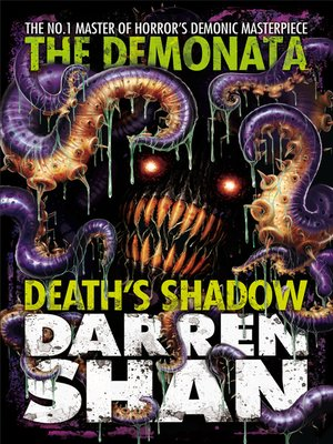 cover image of Death's Shadow