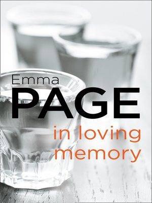 cover image of In Loving Memory