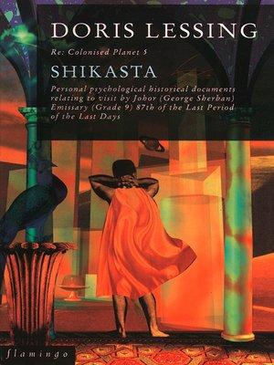 cover image of Shikasta