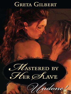 cover image of Mastered by Her Slave