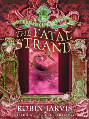 cover image of The Fatal Strand