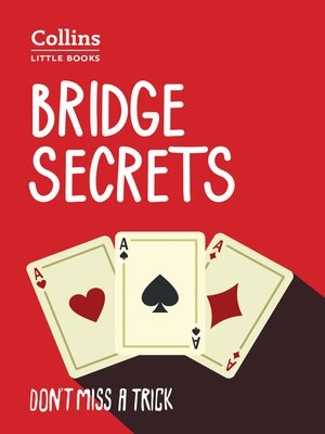 cover image of Bridge Secrets