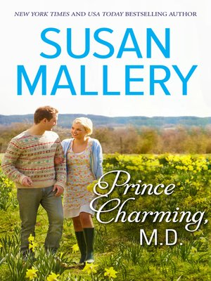 cover image of Prince Charming, M.D.