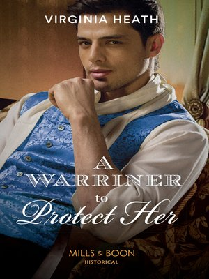 cover image of A Warriner to Protect Her