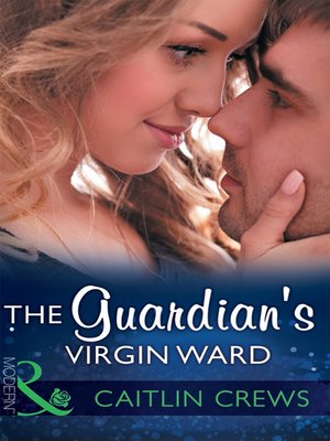 cover image of The Guardian's Virgin Ward