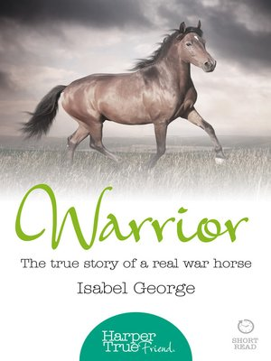 cover image of Warrior