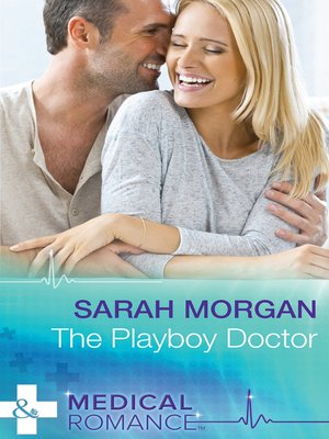 cover image of The Playboy Doctor