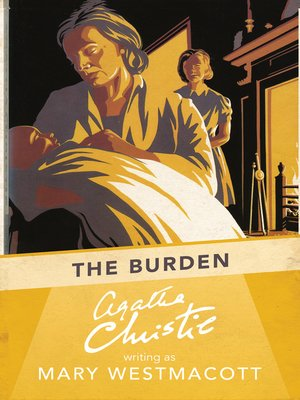 cover image of The Burden