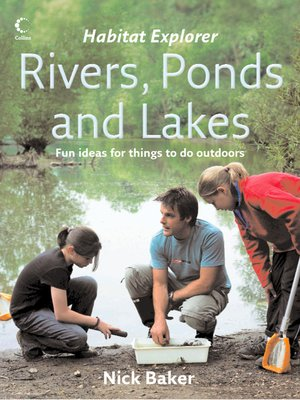 cover image of Rivers, Ponds and Lakes