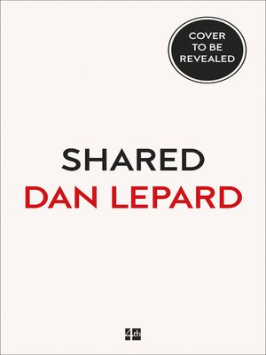 cover image of Shared