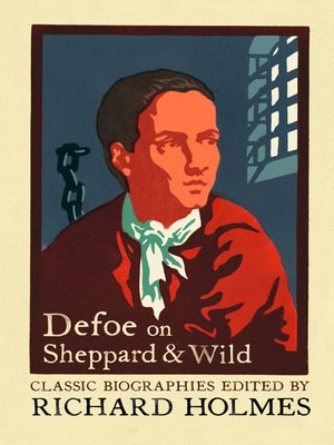 cover image of Defoe on Sheppard and Wild