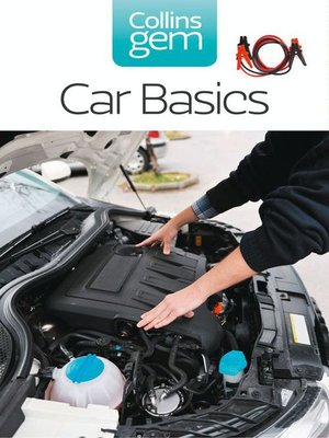 cover image of Car Basics