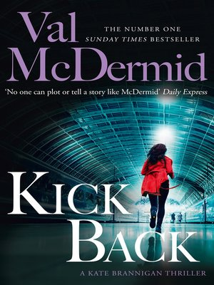 cover image of Kick Back