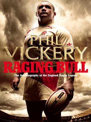 cover image of Raging Bull