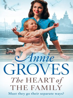cover image of The Heart of the Family