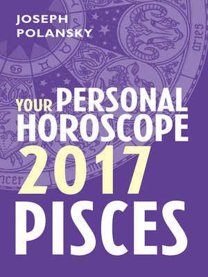 cover image of Pisces 2017