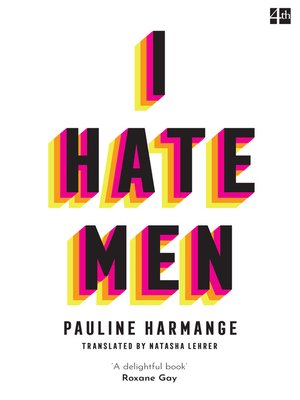 cover image of I Hate Men