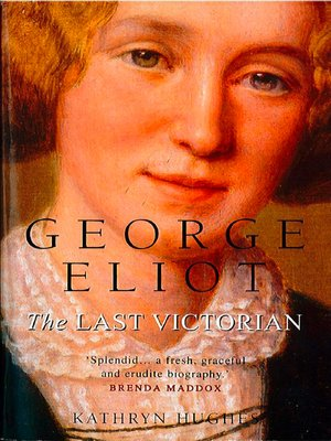 cover image of George Eliot