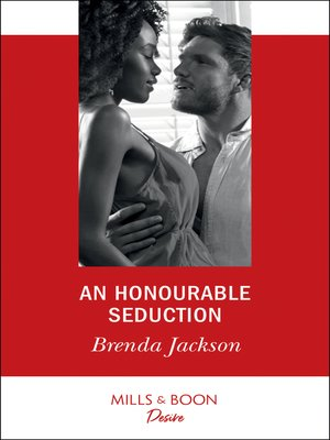 cover image of An Honorable Seduction
