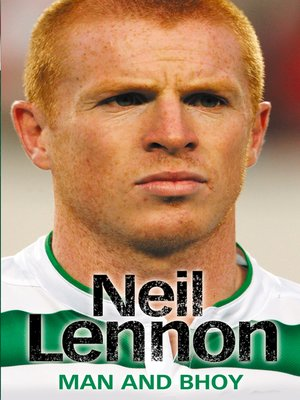 cover image of Neil Lennon