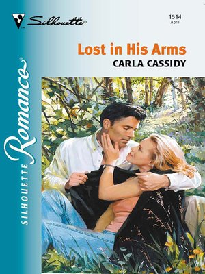 cover image of Lost In His Arms