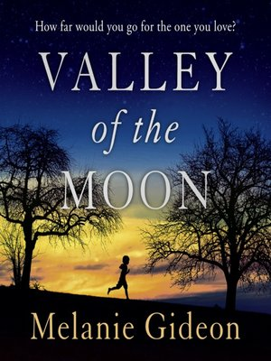 cover image of Valley of the Moon
