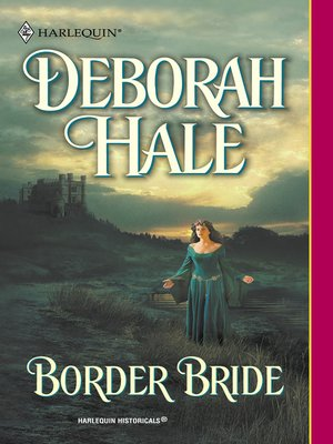 cover image of Border Bride