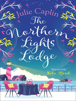 cover image of The Northern Lights Lodge
