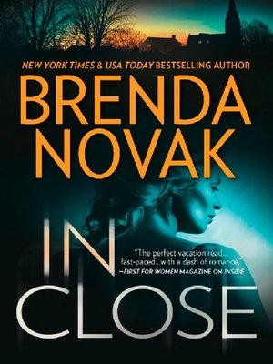 cover image of In Close