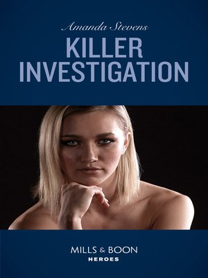 cover image of Killer Investigation