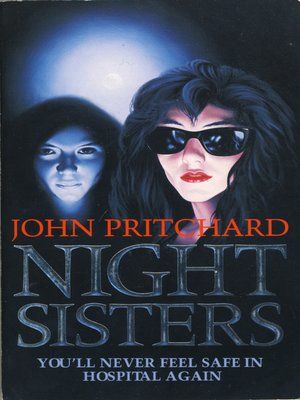 cover image of Night Sisters