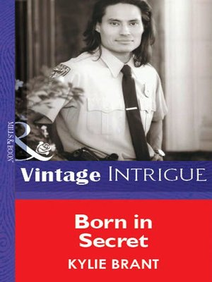 cover image of Born In Secret