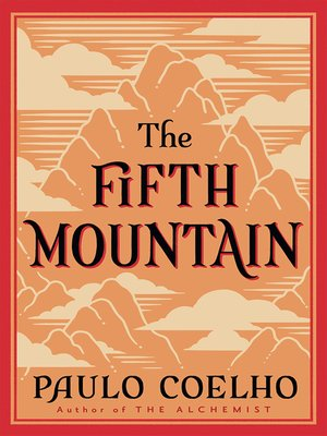 cover image of The Fifth Mountain