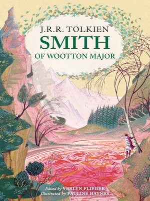 cover image of Smith of Wootton Major
