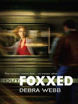 cover image of Out-Foxxed