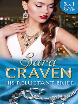 cover image of His Reluctant Bride