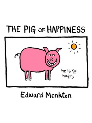 cover image of The Pig of Happiness