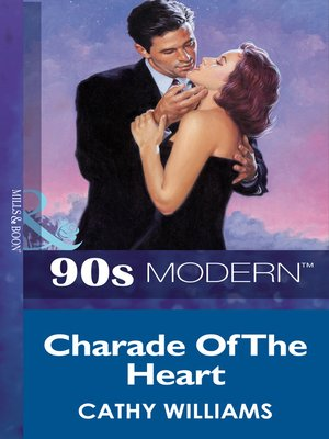 cover image of Charade of the Heart