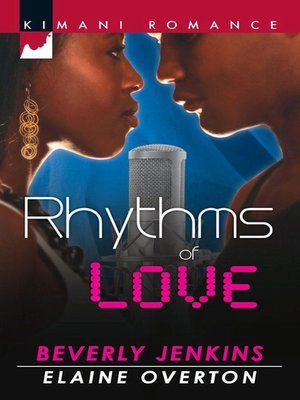 cover image of Rhythms of Love