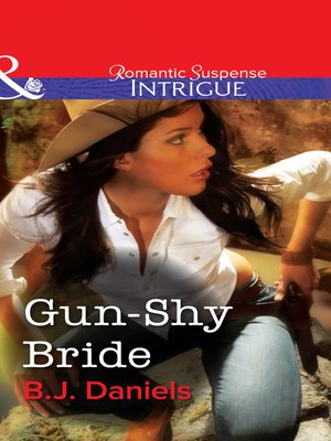 cover image of Gun-Shy Bride