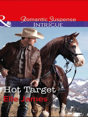 cover image of Hot Target